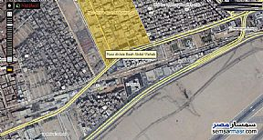 Ad Photo: Land 1700 sqm in New Nozha  Cairo