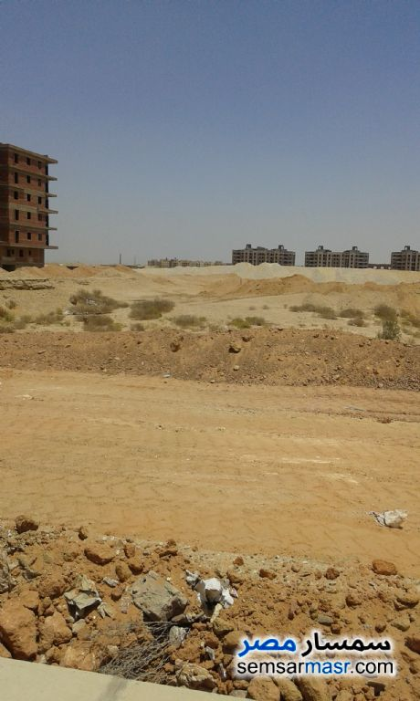 Photo 5 - Land 450 sqm For Sale October Gardens 6th of October