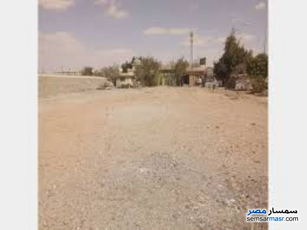 Photo 1 - Land 500 sqm For Sale El Ubour City Qalyubiyah