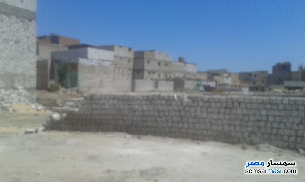Ad Photo: Land 120 sqm in Minya City  Minya