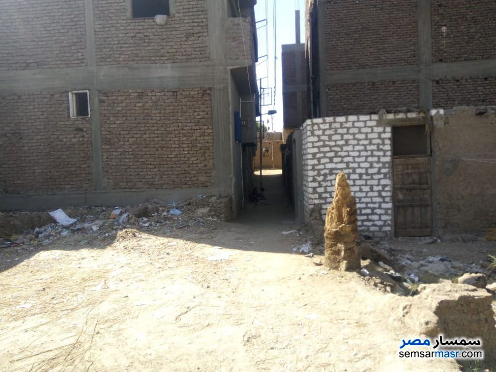 Photo 2 - Land 107 sqm For Sale Luxor City Luxor