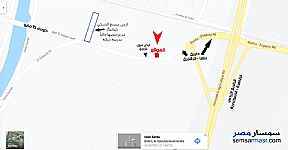 Ad Photo: Land 465 sqm in Banha  Qalyubiyah