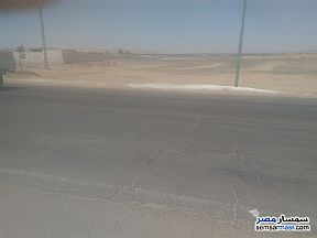 Land 3,080 sqm For Sale Bahariya Oasis Giza - 3