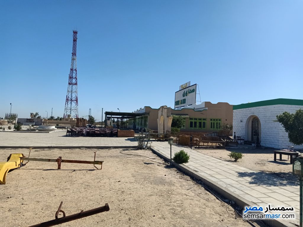 Photo 1 - Land 28,000 sqm For Sale Wadi Al Natrun Buhayrah