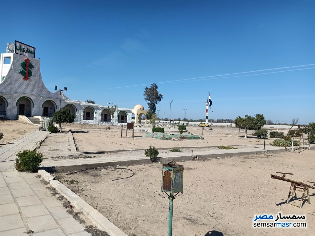 Photo 2 - Land 28,000 sqm For Sale Wadi Al Natrun Buhayrah