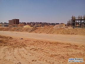 Ad Photo: Land 601 sqm in Districts  6th of October