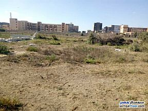 Ad Photo: Land 142 sqm in Moharam Bik  Alexandira