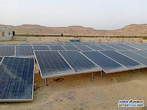 Ad Photo: Farm 200 acre in Siwa  Matrouh