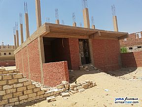 Ad Photo: Building 200 sqm without finish in El Ubour City  Qalyubiyah