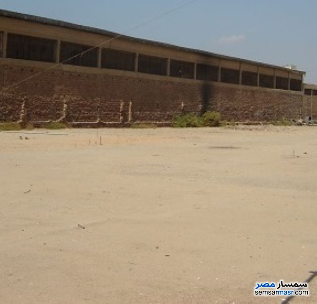 Ad Photo: Land 5456 sqm in Egypt