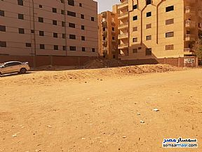 Ad Photo: Land 845 sqm in Hadayek Al Ahram  Giza