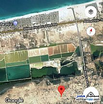 Land 905 sqm For Sale Borg Al Arab Alexandira - 1
