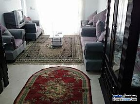 Ad Photo: Apartment 2 bedrooms 1 bath 105 sqm super lux in Madinaty  Cairo