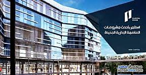 Commercial 60 sqm For Sale New Capital Cairo - 5