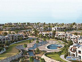 Ad Photo: Apartment 1 bedroom 1 bath 65 sqm extra super lux in Hurghada  Red Sea