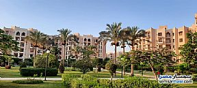 Ad Photo: Apartment 1 bedroom 1 bath 60 sqm extra super lux in Rehab City  Cairo