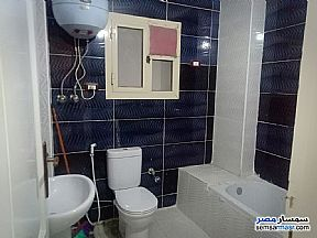 Ad Photo: Apartment 1 bedroom 1 bath 25 sqm extra super lux in Districts  6th of October