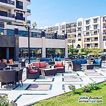 Ad Photo: Apartment 1 bedroom 1 bath 50 sqm extra super lux in Hurghada  Red Sea