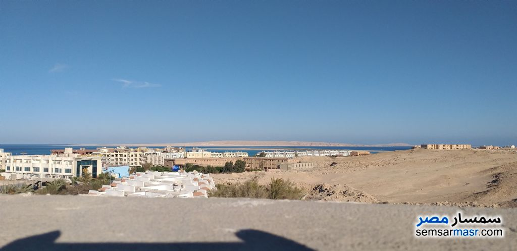 Photo 1 - Apartment 1 bedroom 1 bath 50 sqm super lux For Rent Hurghada Red Sea