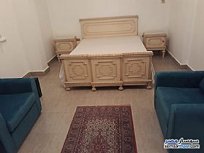 Ad Photo: Apartment 1 bedroom 1 bath 150 sqm extra super lux in Maadi  Cairo