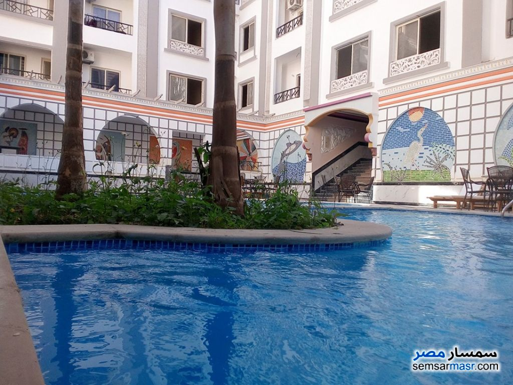 Ad Photo: Apartment 1 bedroom 1 bath 41 sqm super lux in Red Sea