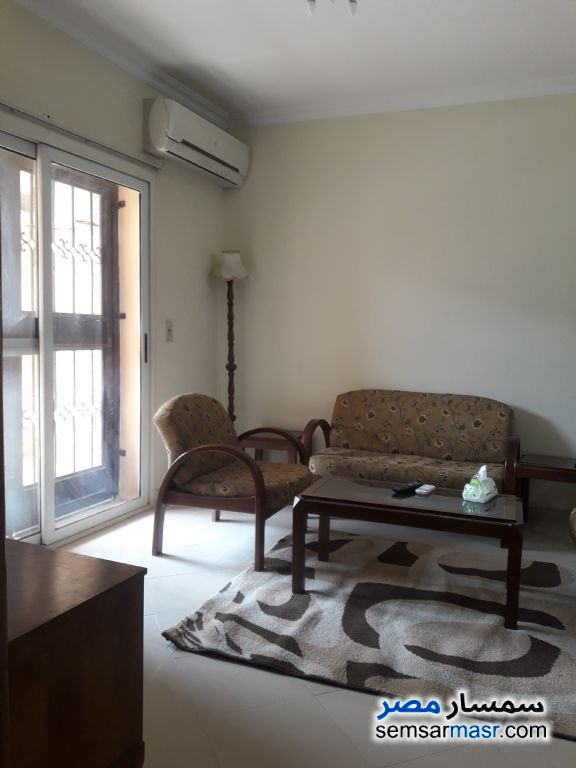 Photo 2 - Apartment 1 bedroom 1 bath 67 sqm super lux For Rent Dreamland 6th of October