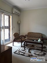 Apartment 1 bedroom 1 bath 67 sqm super lux For Rent Dreamland 6th of October - 2