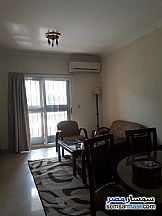 Apartment 1 bedroom 1 bath 67 sqm super lux For Rent Dreamland 6th of October - 1