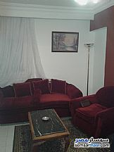 Ad Photo: Apartment 1 bedroom 1 bath 80 sqm super lux in Nasr City  Cairo