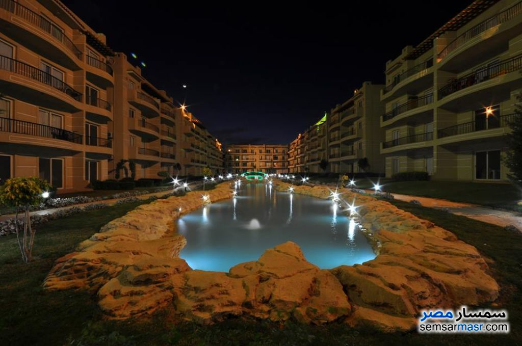 Photo 2 - Apartment 1 bedroom 1 bath 43 sqm super lux For Sale Sharm Al Sheikh North Sinai