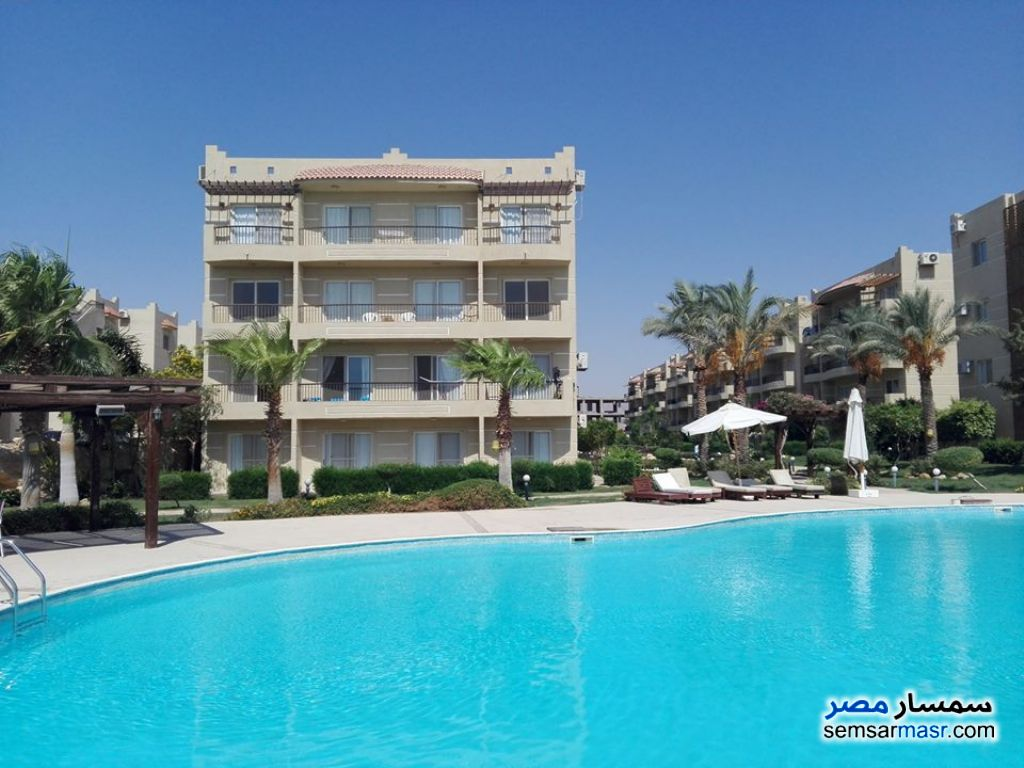 Photo 3 - Apartment 1 bedroom 1 bath 43 sqm super lux For Sale Sharm Al Sheikh North Sinai