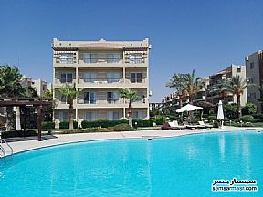 Apartment 1 bedroom 1 bath 43 sqm super lux For Sale Sharm Al Sheikh North Sinai - 3