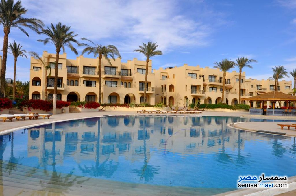 Photo 4 - Apartment 1 bedroom 1 bath 43 sqm super lux For Sale Sharm Al Sheikh North Sinai