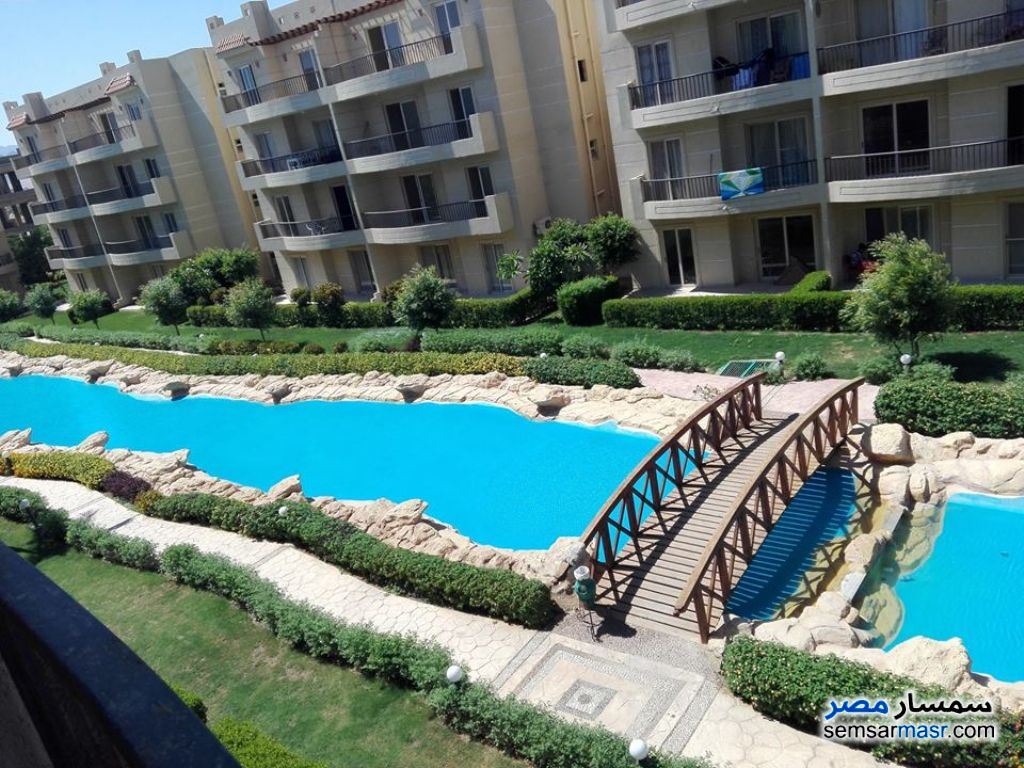 Photo 5 - Apartment 1 bedroom 1 bath 43 sqm super lux For Sale Sharm Al Sheikh North Sinai