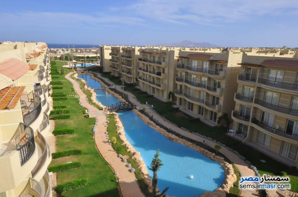 Photo 6 - Apartment 1 bedroom 1 bath 43 sqm super lux For Sale Sharm Al Sheikh North Sinai
