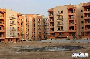 Ad Photo: Apartment 3 bedrooms 2 baths 129 sqm semi finished in Dreamland  6th of October