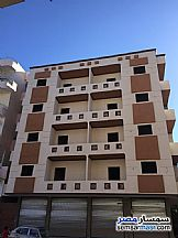 Ad Photo: Apartment 3 bedrooms 1 bath 110 sqm without finish in Hurghada  Red Sea
