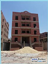 Ad Photo: Apartment 3 bedrooms 2 baths 165 sqm semi finished in North Extensions  6th of October