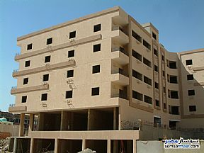 Ad Photo: Apartment 3 bedrooms 1 bath 125 sqm semi finished in Mokattam  Cairo