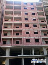 Ad Photo: Apartment 3 bedrooms 1 bath 135 sqm semi finished in 15 May City  Cairo