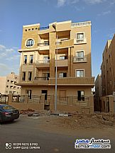 Ad Photo: Apartment 3 bedrooms 3 baths 320 sqm semi finished in Shorouk City  Cairo