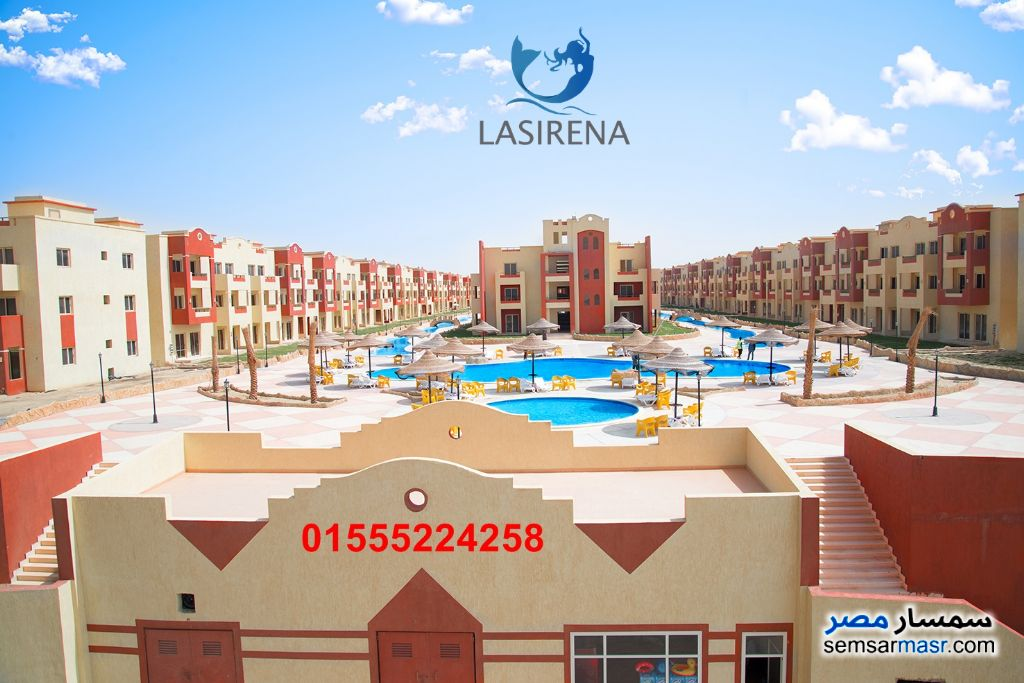 Photo 4 - Apartment 3 bedrooms 2 baths 105 sqm extra super lux For Sale Ras Sidr North Sinai