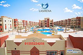 Apartment 3 bedrooms 2 baths 105 sqm extra super lux For Sale Ras Sidr North Sinai - 4
