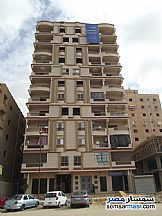 Ad Photo: Apartment 3 bedrooms 2 baths 200 sqm semi finished in Nasr City  Cairo