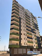 Ad Photo: Apartment 3 bedrooms 1 bath 105 sqm without finish in Asyut City  Asyut