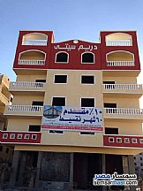 Ad Photo: Apartment 2 bedrooms 1 bath 88 sqm without finish in Hurghada  Red Sea