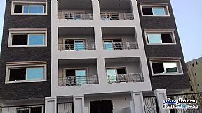 Ad Photo: Apartment 3 bedrooms 2 baths 213 sqm semi finished in El Motamayez District  6th of October