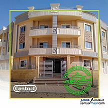 Ad Photo: Apartment 4 bedrooms 3 baths 250 sqm semi finished in Third District  Cairo