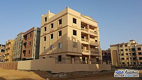 Ad Photo: Apartment 6 bedrooms 4 baths 280 sqm semi finished in North Extensions  6th of October