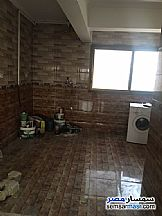 Ad Photo: Apartment 2 bedrooms 1 bath 95 sqm super lux in 15 May City  Cairo